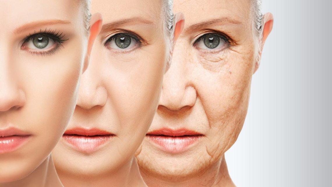 Как предотвратить старение кожи. Ч3: увлажнение