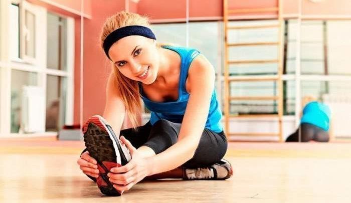 Как определить для себя частоту занятий фитнесом?