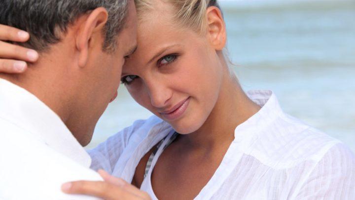 Освежить отношения с любымым