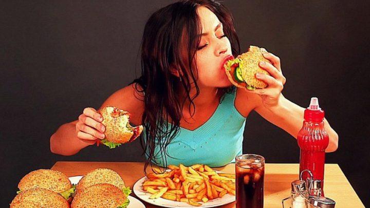 Продукты, которые чаще всего провоцируют срыв с диеты