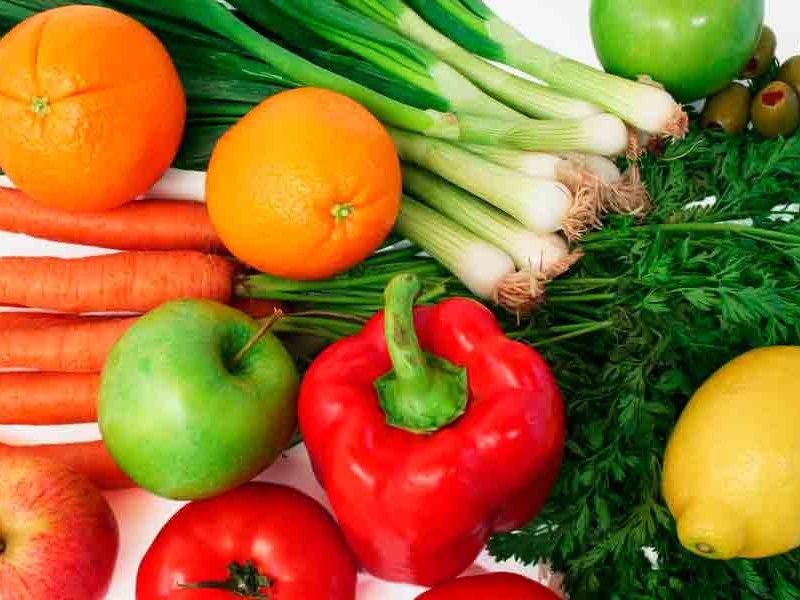 Безкрахмальная  диета