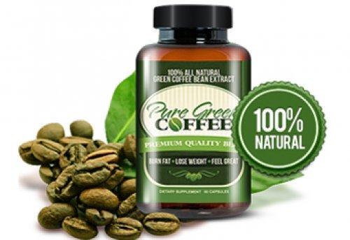 Как зеленый кофе стал популярен