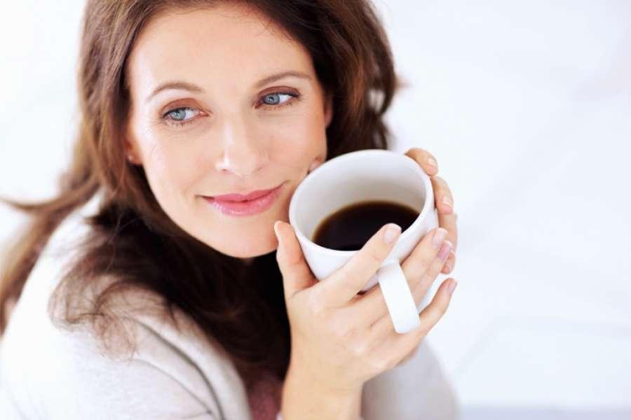 Почему нельзя пить кофе на ночь