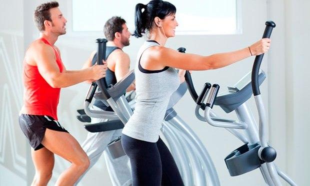 Как перестать бросать занятия фитнесом