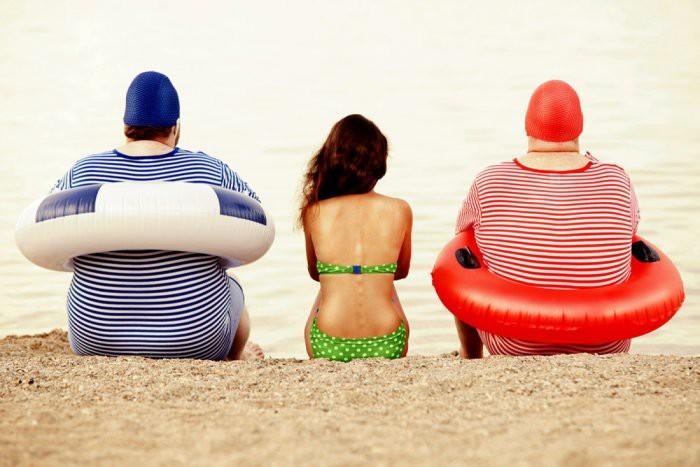 Отрицательная мотивация в вопросе похудения