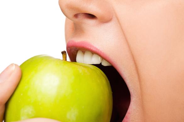 Продукты, которые портят зубы
