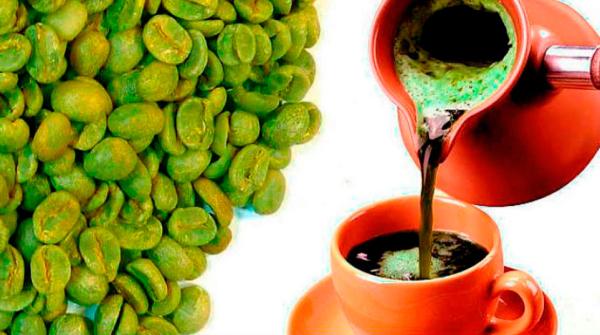 Основные рекомендации к правильному приготовлению  зеленого кофе