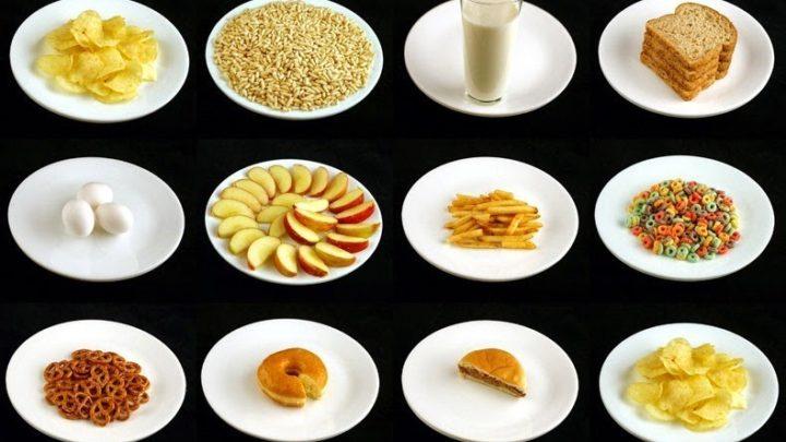 Как ограничить калории в ресторане?
