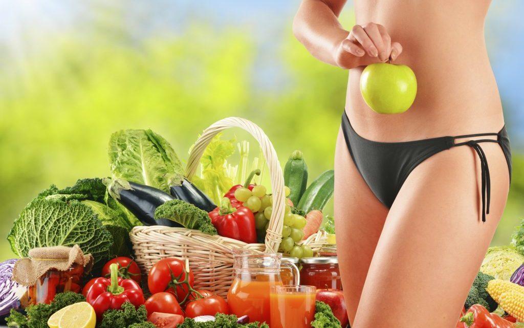 Иммунитет при похудении