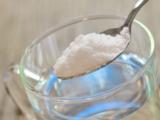 Очищение и похудение с помощью соленой воды