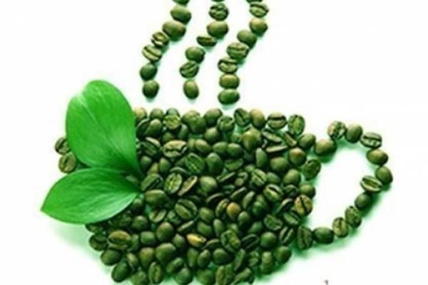 Почему зеленый кофе дороже обычного