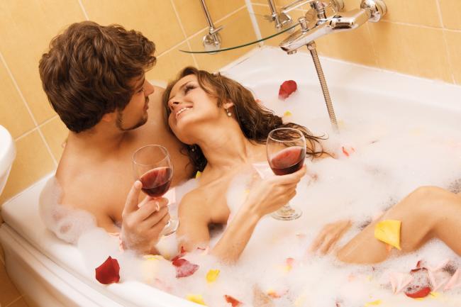 Необычные места для секса