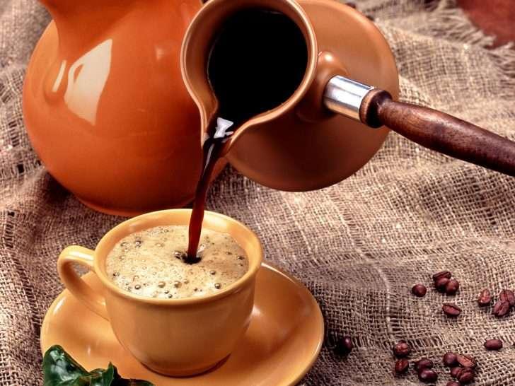 Универсальность диетического кофе