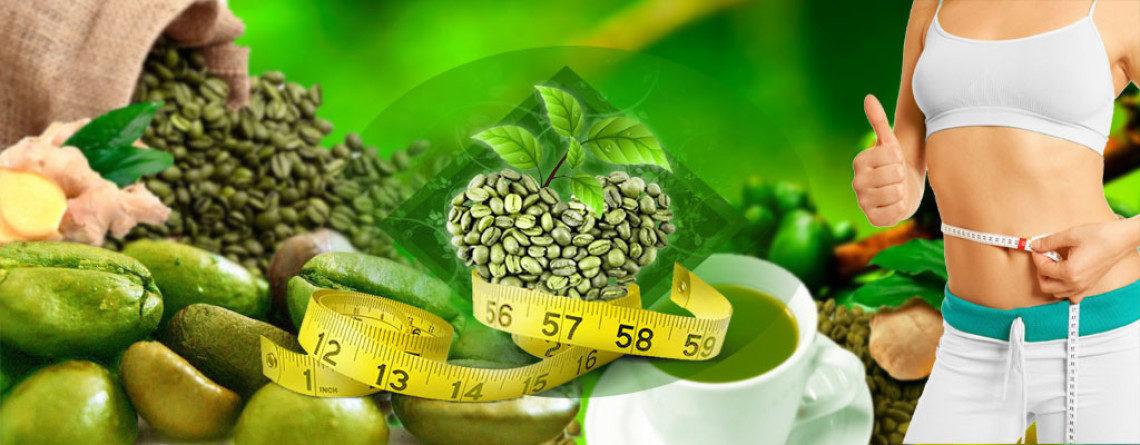Похудеть без диет на зеленом кофе