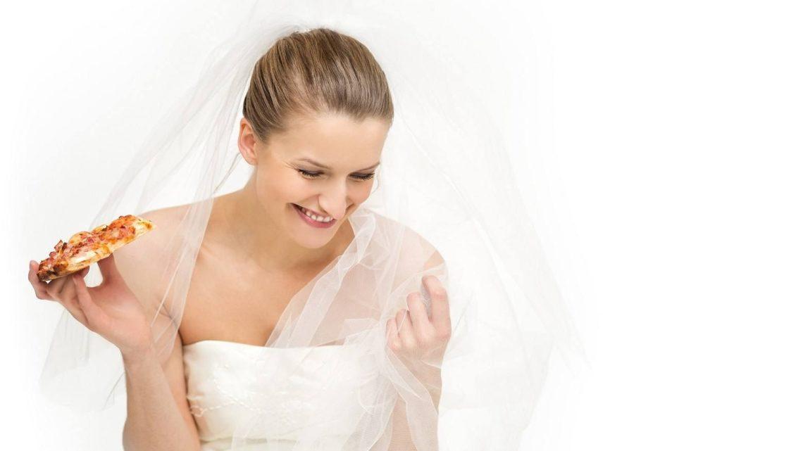 Диета невесты