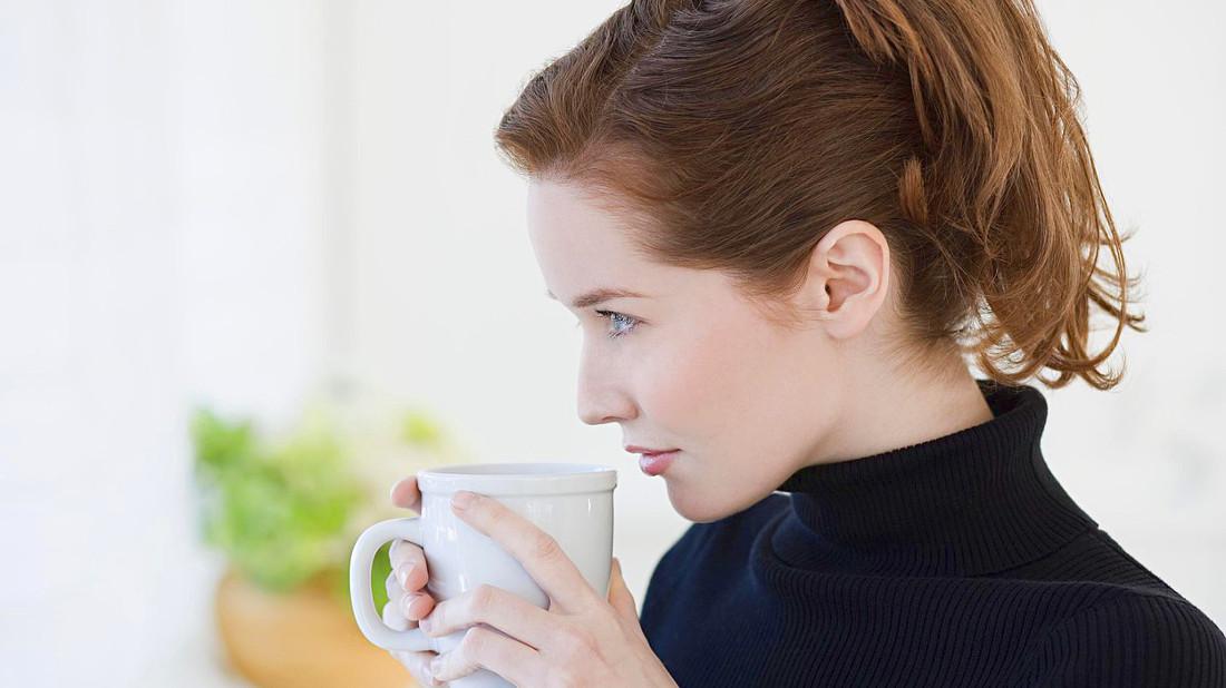 Зеленый кофе и депрессия