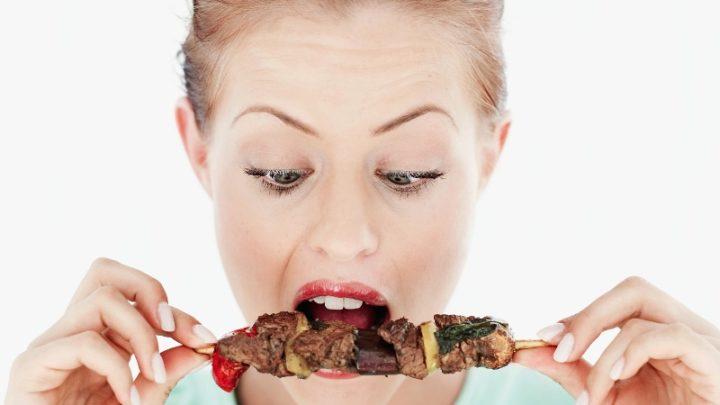 Малоежка: ест мало — худеет быстро