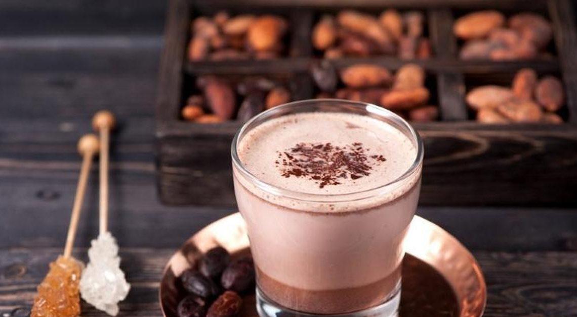 Как употреблять какао?