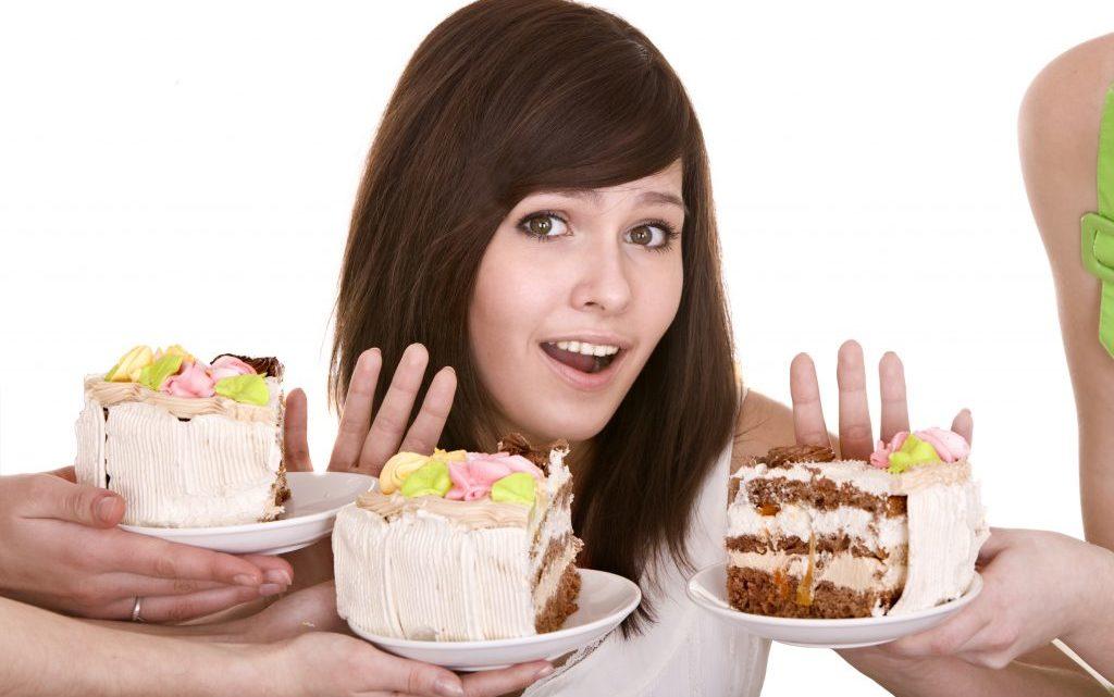Как отказаться от сладостей? Несколько советов