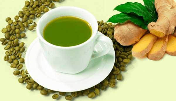 Особенности приема зеленого кофе