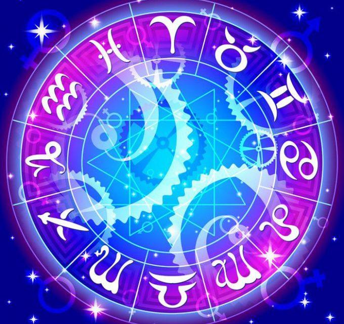 Символы знаков зодиака ч2