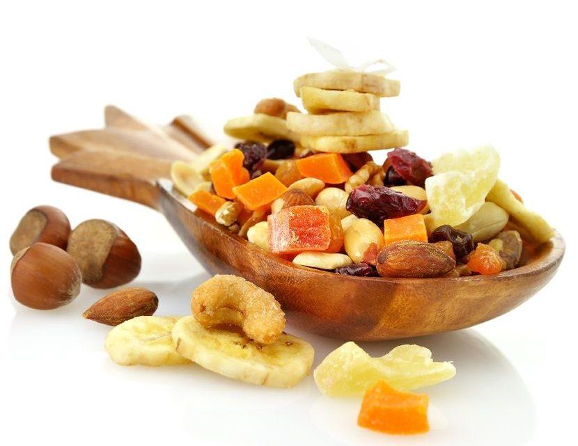 Отзывы о диета на сухофруктах.