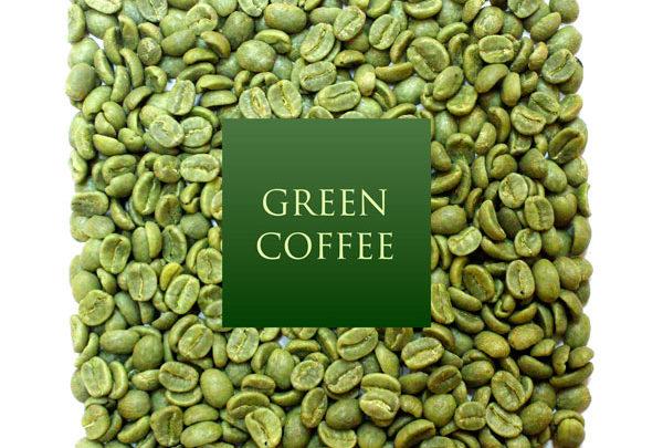 Состав зеленого кофе