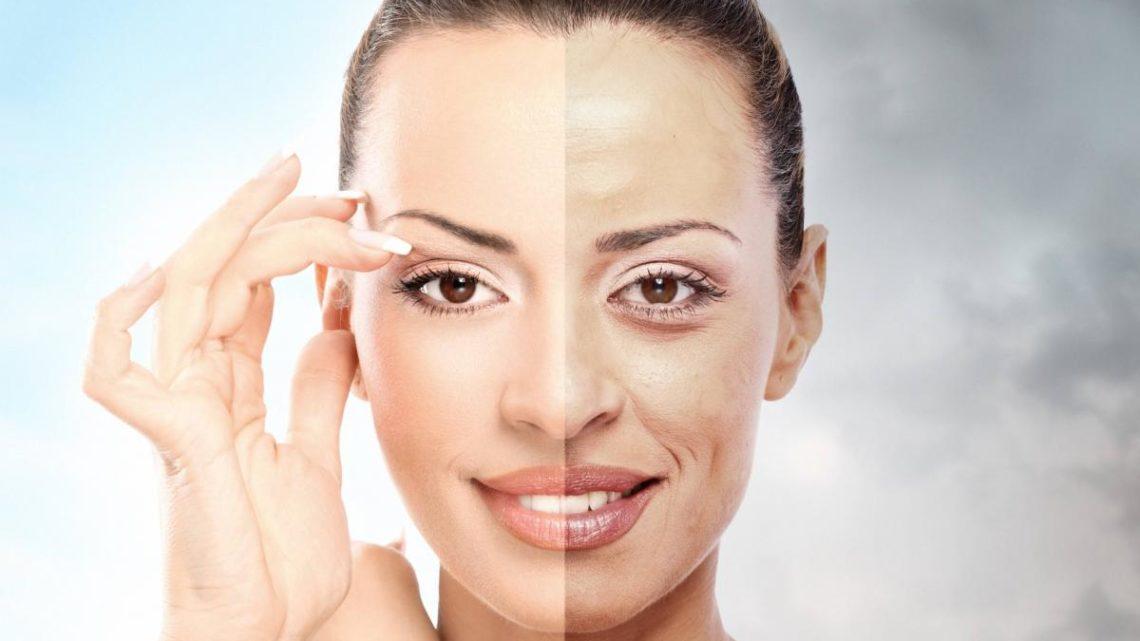 Как предотвратить старение кожи. Ч3: косметические средства и домашний ухо