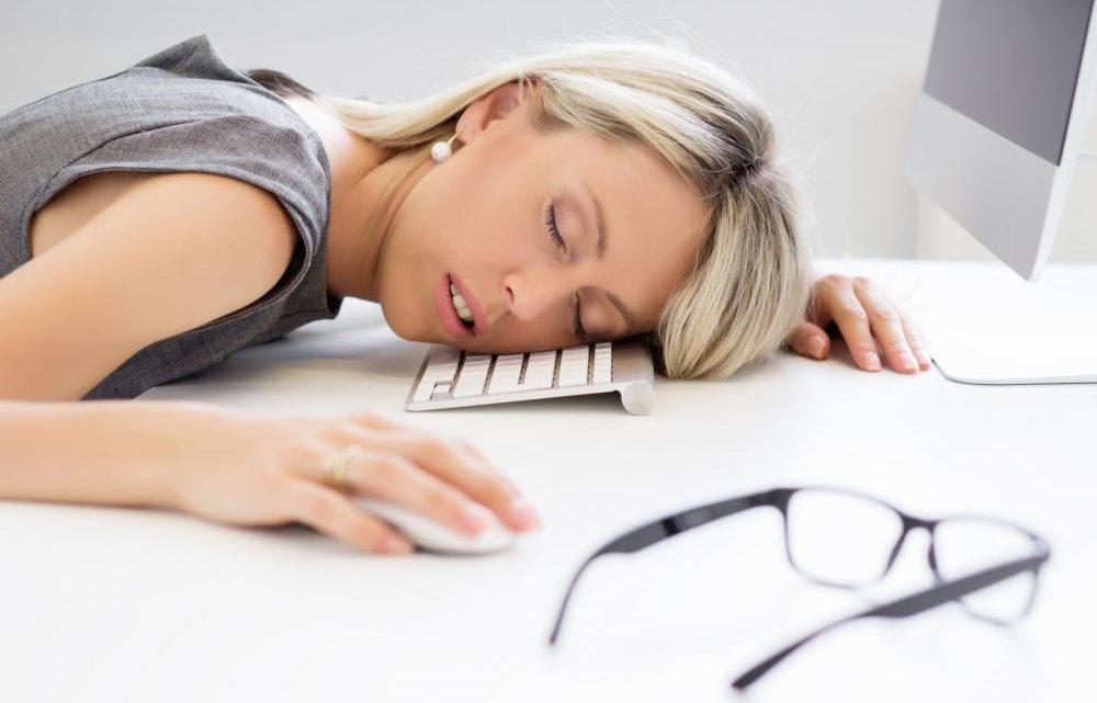 Как победить сонливость?