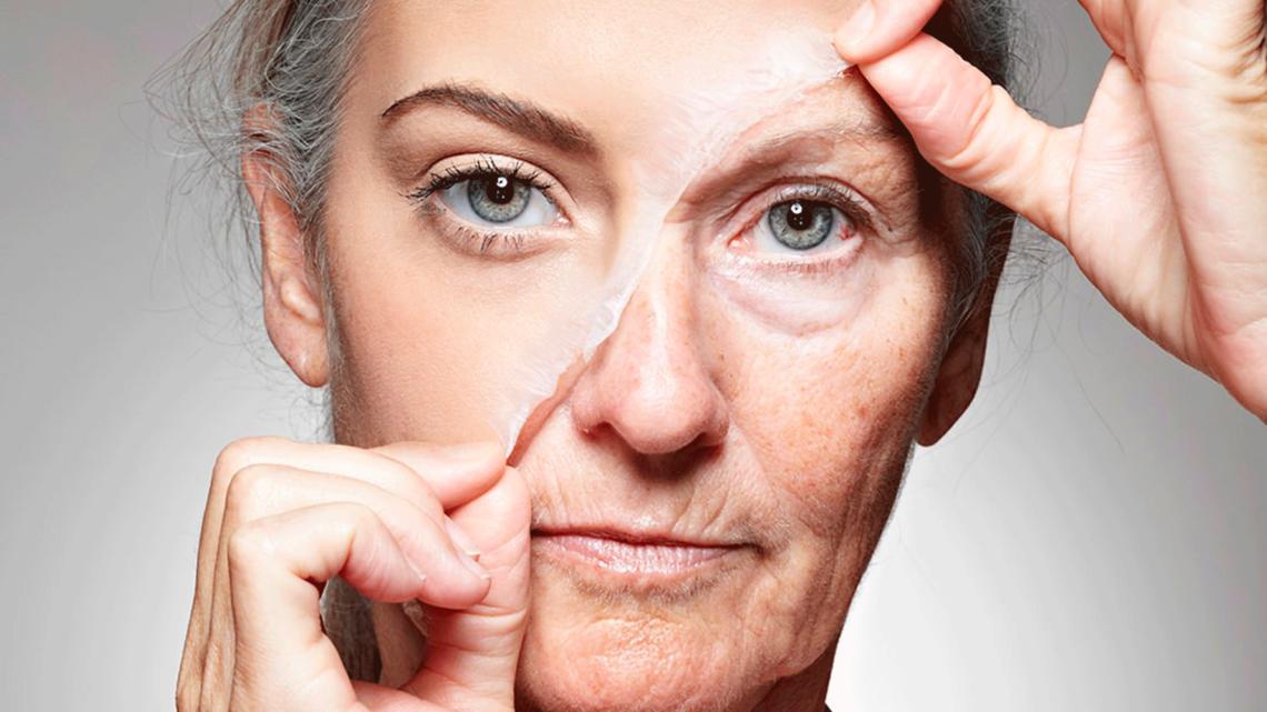 Как предотвратить старение кожи. Ч1: диагностика