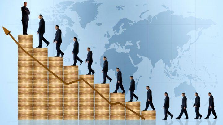 Как построить карьеру или что мешает на карьерной леснице