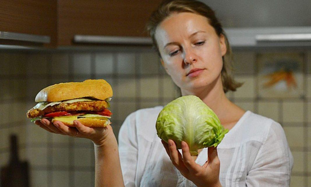 Новый взгляд на продукты для похудения