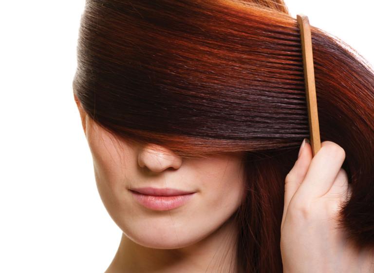 Как сохранить цвет волос после окрашивания ч1