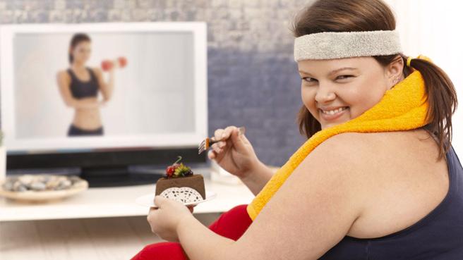 Как меньше кушать? (Часть 1)