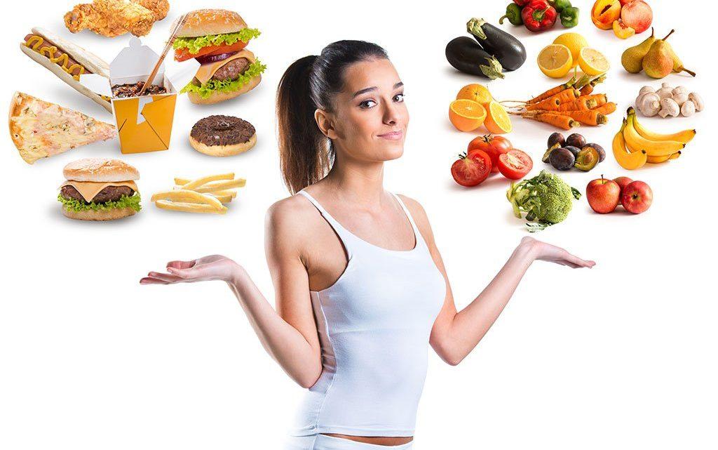 Как уменьшить количество жира в пище?