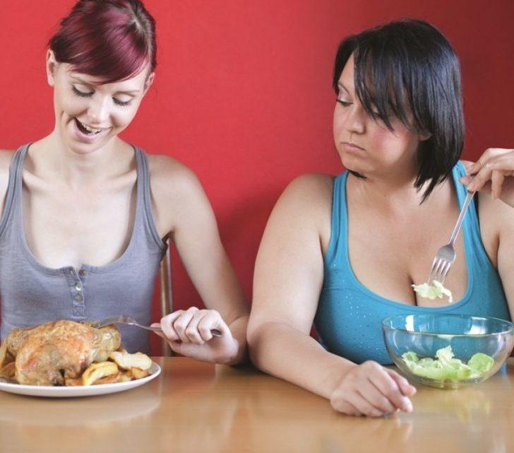 Почему нужно похудеть?