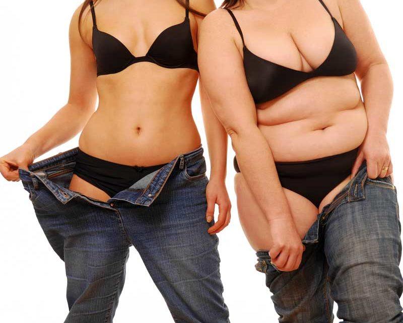 Экстренно похудеть за минимальные строки