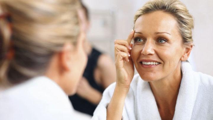 Как предотвратить   старение кожи. Ч2: помощь изнутри
