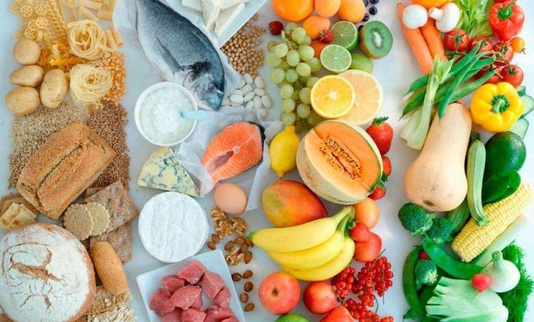 Правила раздельного питания ч1