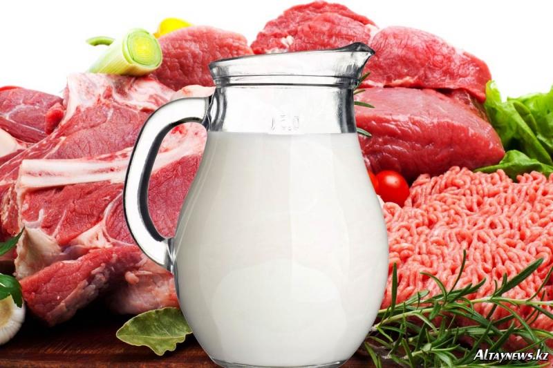Молочно-мясная диета