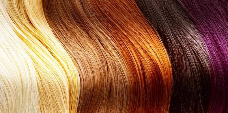 Как сохранить цвет волос после окрашивания ч2