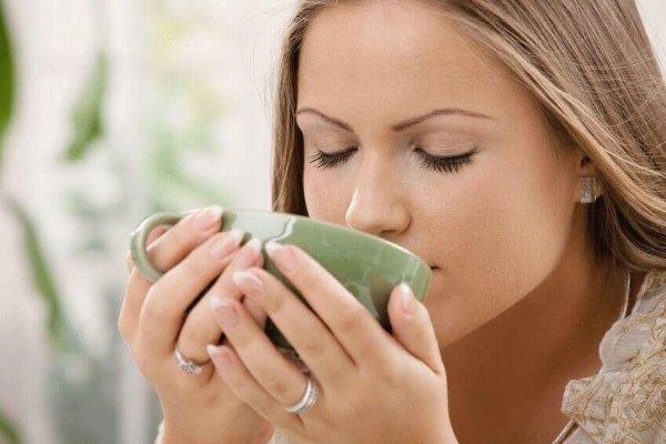 Привычка пить зеленый кофе поможет похудеть