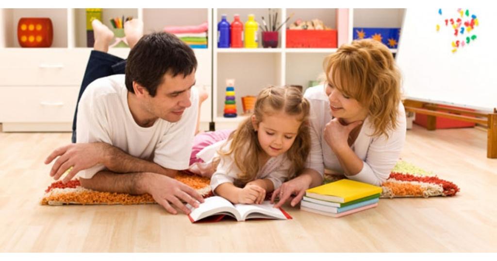 Элементарные советы по воспитанию, которые должен знать каждый родитель
