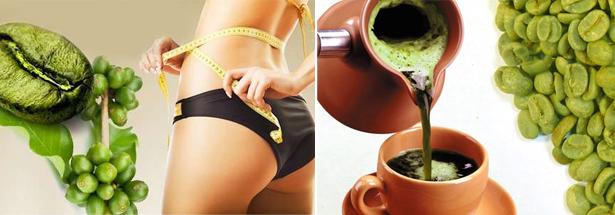 Зеленый кофе: воздействие на организм изнутри