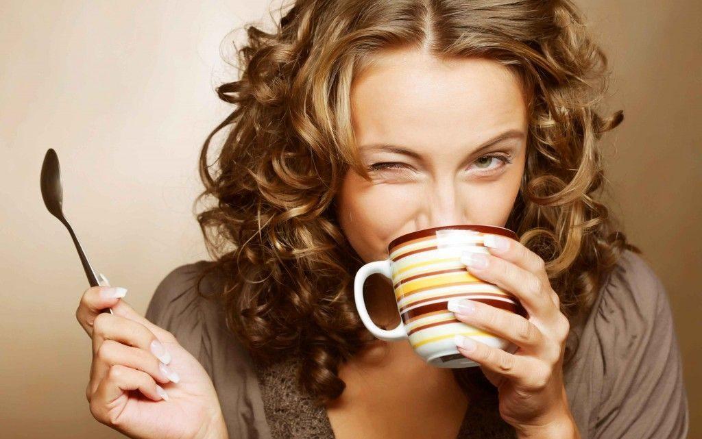 Почему человек худеет от кофе