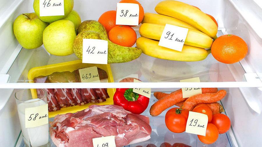 Продукты, от которых вес прибавляется моментально