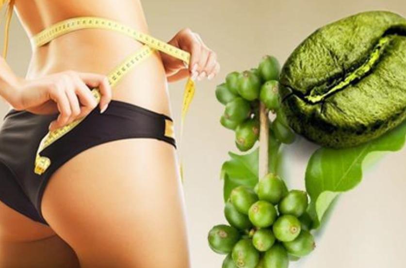 Фитнес и зеленый кофе