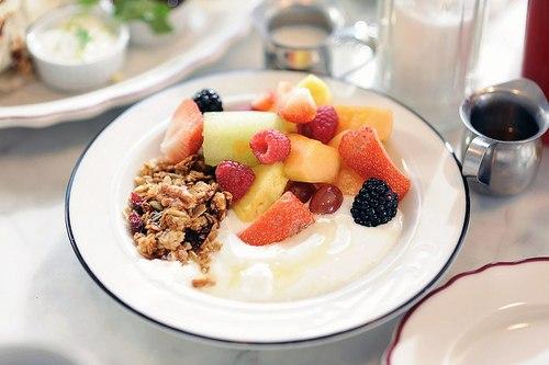 Диетические завтраки ч2