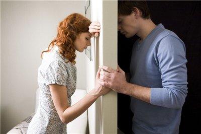 Как перестать обижаться по пустякам на любимого