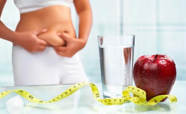 Как уходит жир, вода и мышцы из организма